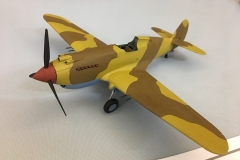 Chris - Curtiss Tomahawk Mk 3