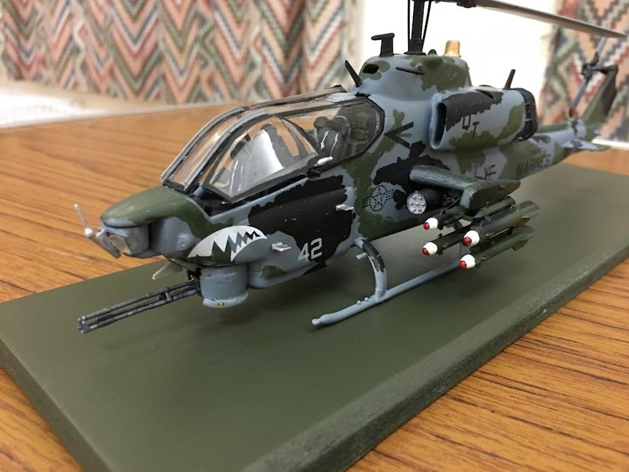 Ray Cobra 2