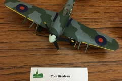 Tom - Hawker Typhoon 1b