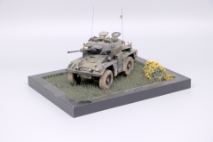 Fix CVR(W) Armoured Car