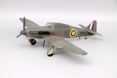 Boulton Paul P90