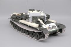 Centurion Mk5/2LR WIP