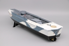 LCPR Landing craft