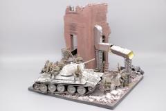 T-34 Factory