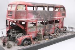 London Bus - Scrapyard Challenge