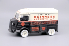 Guinness Van