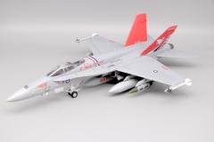 F18c Hornet USN VFA131