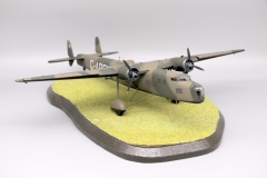 Handley Page HP 56 Harrow Flight Refuelling LTD