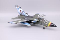 Panavia Tornado Luftwaffe anniversary scheme