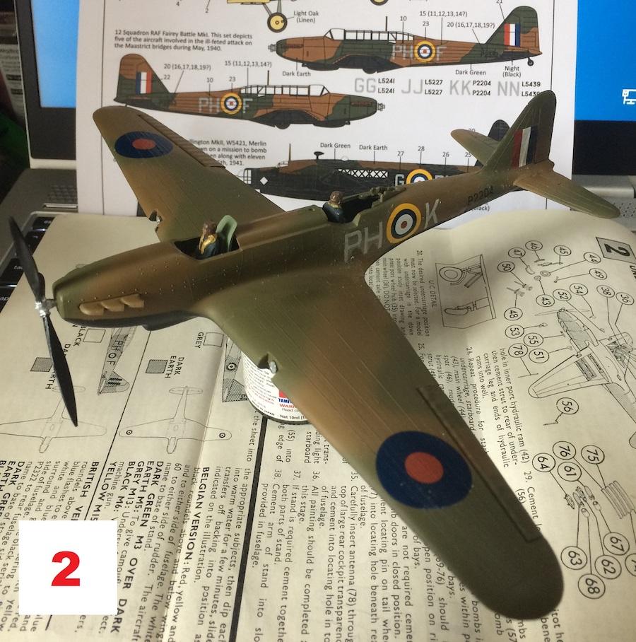 Model No 2